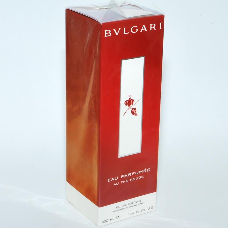 купить духи булгари парфюми руж от булгари Bvlgari Eau Parfumee Au