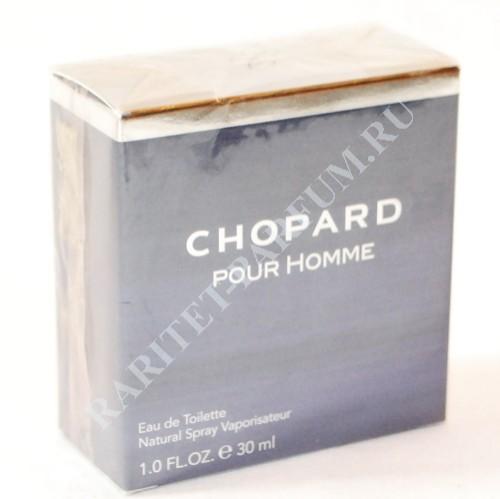 купить духи шопард пур хомм от шопард Chopard Pour Homme от Chopard